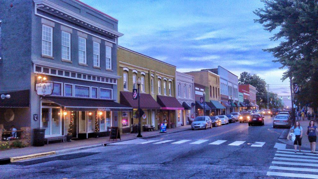 Downtown_Apex,_NC